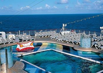 74ザイデルダム【フォートローダーデール発着】南カリブ海 パナマ運河 クルーズ 11日間