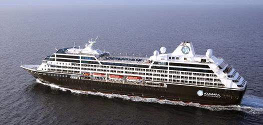 アザマラクエスト オールインクルーシブのブティック船で巡る日本一周 16日間