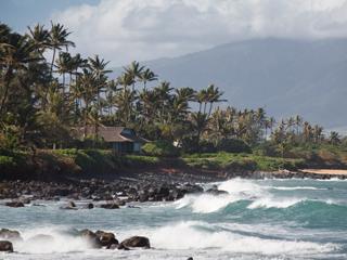 カフルイ(マウイ島/ハワイ州米国)