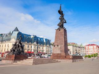 ウラジオストク (ロシア)