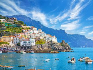 アマルフィー(イタリア)