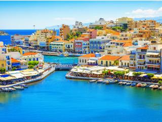 クレタ島(ギリシャ)