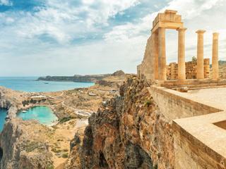 ロードス島(ギリシャ)