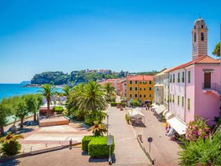 サボナ(イタリア)