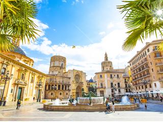 バレンシア(スペイン)