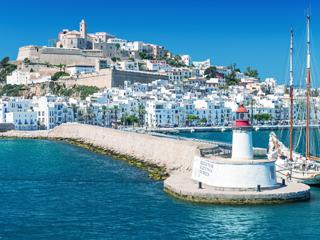イビサ島(スペイン)