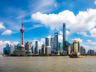 上海(中国)