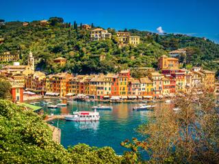 ポルトフィーノ(イタリア)