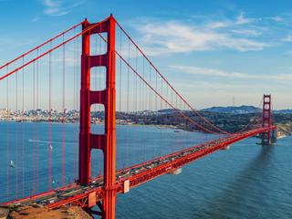 サンフランシスコ(カリフォルニア州/米国)