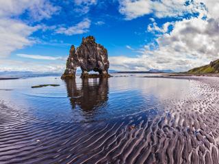 フーナ/アイシー海峡(アラスカ州/米国)