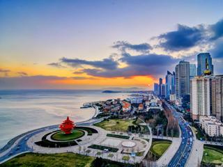 青島(中国)