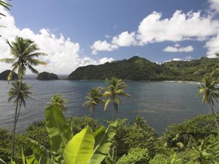 ドミニカ島(ドミニカ国)