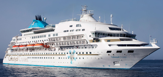 セレスティアル・クリスタル 【アテネ発着】トルコとエーゲ海の島々を巡る 8日間