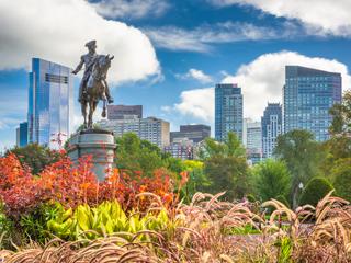ボストン(マサチューセッツ州/米国)
