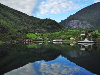 フロム(ノルウェー)