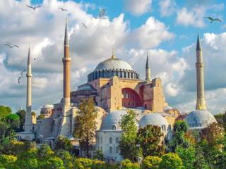 イスタンブール(トルコ)