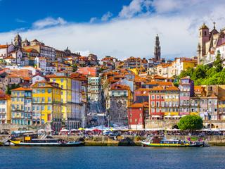 ポルト(ポルトガル)