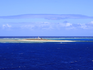 ウィリス島クルージング(オーストラリア)
