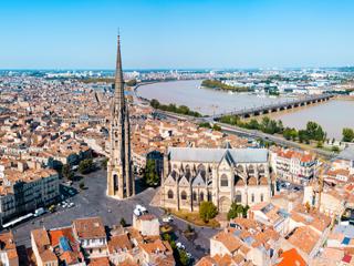 ボルドー(フランス)