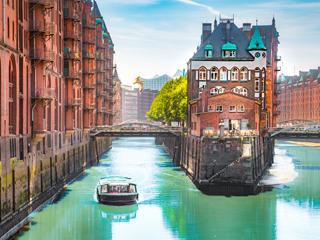 ハンブルク(ドイツ)