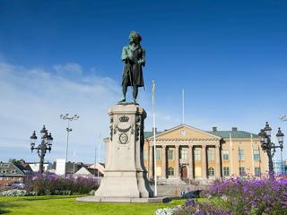 カールスクルーナ(スウェーデン)