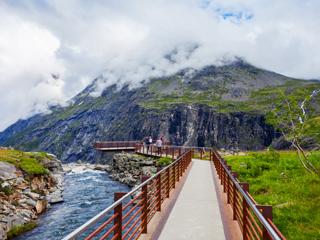 オンダールスネス(ノルウェー)