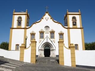 プライアダヴィトーリア/ アゾレス諸島(ポルトガル)