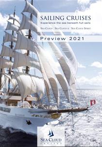 シークラウド 2021年総合パンフレット