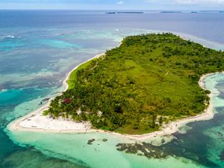 サン・ブラス諸島(パナマ)