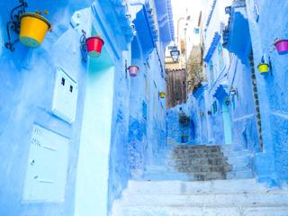 タンジェ(モロッコ)