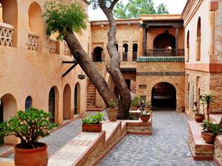アガディール(モロッコ)