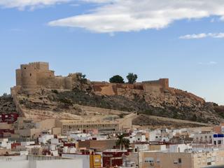 アルメリア(スペイン)