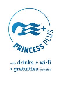 プリンセス・プラスのご案内